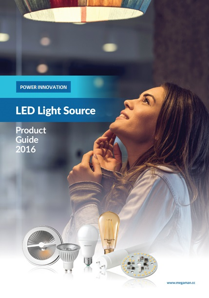 LED Product Guide 2016